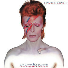 David Bowie - Aladdin Sane (Remastered2013) [Vinyl LP] (LP NEU!) 825646289431