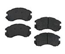 Disc Brake Pad Set-Original Performance Semi-Met Front fits 90-96 Subaru Legacy