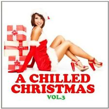 Various Artists - Chilled Christmas 3 / Various [New CD] Manufactured On Demand