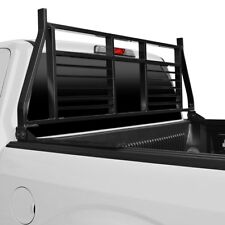 For Nissan Titan 2004-2015 SteelCraft 90002 Headache Rack