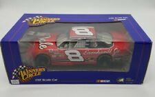 Winner's Circle Dale Earnhardt Jr #8 1:18 Scale Die Cast NASCAR Chevrolet Sealed