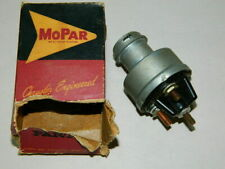 1955 1956 19571958 1959 PLYMOUTH DODGE DESOTO CHRYSLER IGNITION SWITCH NOS MOPAR