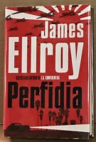 Signed Limited #99/100 JAMES ELLROY, PERFIDIA, 1st UK Ed, Like New, Ship Free