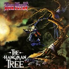 The Mist  - The Hangman Tree JEWELCASE LIMITED CD REMASTER