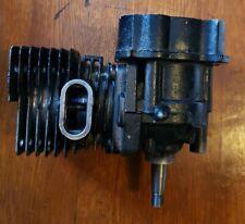 Strikemaster Magnum 3 plus 33cc powerhead Used, was running when dissembled