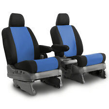 Coverking MODA Sportex Spacer Mesh Custom Front Seat Covers for Honda Civic