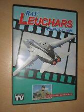 RAF Leuchars Airshow 2006 [DVD] - Introduced by Lorraine Kelly