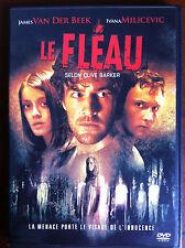 (H10)DVD - LE FLEAU - La menace porte le visage de l'innocence
