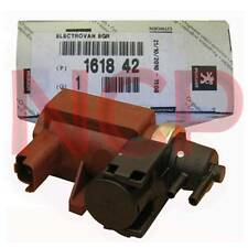 TURBO SOLENOID ELECTRO VALVE FOR PEUGEOT 307 407 CITROEN C4 C5 2.0 HDI 161842