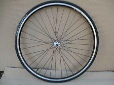 Vintage front wheel Campagnolo Super Record - 36 holes