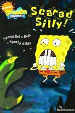 Scared Silly (SpongeBob SquarePants), Nickelodeon