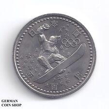 Münzen International Japan Yen 1895 Fast Stempelglanz Herrliche Patina Nswleipzig Münzen