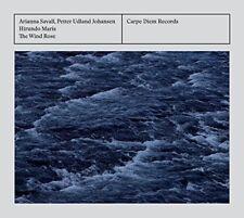 Savall - Maris: The Wind Rose [CD]