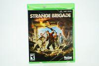 Strange Brigade: Xbox One [Brand New]
