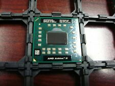 Amd Athlon Ii P320 Amp320Sgr22Gm 2.1Ghz Laptop Cpu Processor