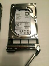 """DELL EQUALLOGIC M5XD9 1TB 7.2K ST1000NM0001 6Gb/S 3.5"""" SAS HDD  Y79JP WITH TRAY"""