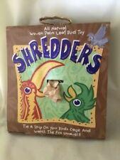 Ne 00006000 w listing Shredder Parrot Toys