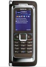 Nokia  E90 - Mokka (Ohne Simlock) Smartphone, OVP, Communicator, gebraucht