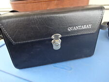 Quantaray 500mm Mirror Lens F:8 Made in Japan In Case