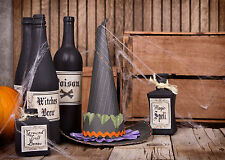 Witches Brew Type Soap / Candle Making Fragrance Oil 1-16 Ounce