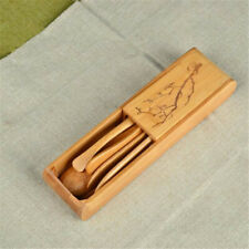 Wooden Tea Ceremony Six Gentlemen Kung Fu Tea Accessories Set Tea Art Set