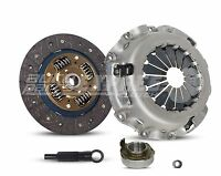 OEM PREMIUM CLUTCH KIT REPLACEMENT FOR 89-91 MAZDA RX-7 1.3L 1308CC R2 GAS TURBO