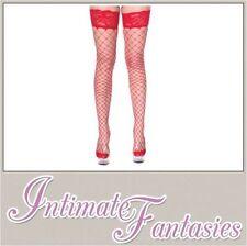 Spandex Fishnet Stockings & Hold-ups for Women