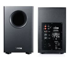 Canton Movie Serie Active 100W Powered SUB SUBWOOFER for HOME CINEMA THEATRE