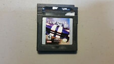 Test Drive 6 (Nintendo Game Boy Color, 1999) Gameboy GB GBC GBA Advance SP