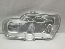 Disney/Pixar Cars Lightning McQueen Wilton Cake Pan 2105-6400