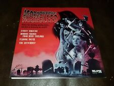"Agoraphobic Nosebleed / Halo split 7"" w/ PS Grindcore"