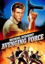 Avenging Force [New DVD]