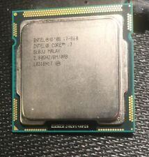 Intel CPU Core i7-860 2.8GHz/8M SLBJJ Used