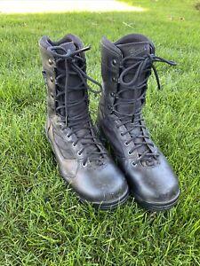 """Danner Men's 43003 8"""" Striker Torrent Boots sz 8.5  Black Gore-Tex"""