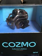Cozmo Limited Collector's Edition Liquid Metal Edition Robot Toy by Anki Rare!