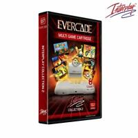 Evercade Interplay Collection Volume 2 Brand New