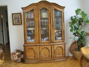 French Country Hutch Antique Furniture For Sale Ebay