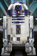 STAR WARS - R2-D2 - MOVIE POSTER 24x36 - 2981