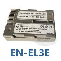 EN-EL3e Battery for Nikon D200, D300, D700, D90, D80  D50 D70 D70S