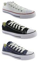Converse Chucks All Star OX Classic Chuck Taylor Sneaker Low Schuhe Halbschuhe