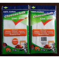 Cotton Gauze Muslin Cheesecloth For Cheese soymilk tofu making Cloth Straining