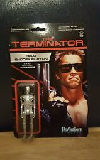 Terminator 2 Judgement Day T800 Endoskeleton Action Figurine