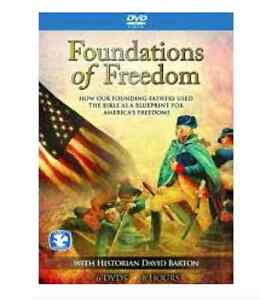 Foundations of Freedom 6 DVD Box Set