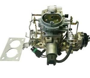 Carburetor C2BBD 2 barrel with Electric Feedback For Jeep AMC 258 4.2L 1982-1991