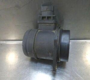 Fiat Doblo 1,3 Multijet  Luftmassenmesser 0 281 002 792 / 55183650 _ 4 pollig