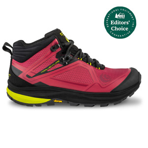 Topo Athletic TRAILVENTURE Womens Hiking Boots