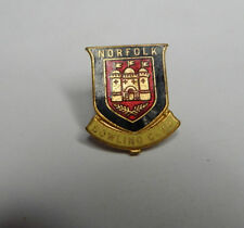 1980s Club/Association Collectable Badges
