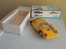 VINTAGE PREFO RS 1000 MELKUS 1:32 SLOT CAR TOY N90 Airfix GERMANY DDR ORIG. BOX