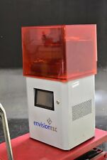 Envisiontec 3D Printer Quality High-Resolution Dental Equipment Unit Machine