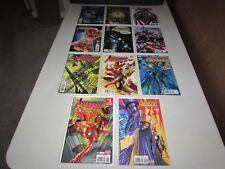 AVENGERS  #1 - 11  (Complete Series)